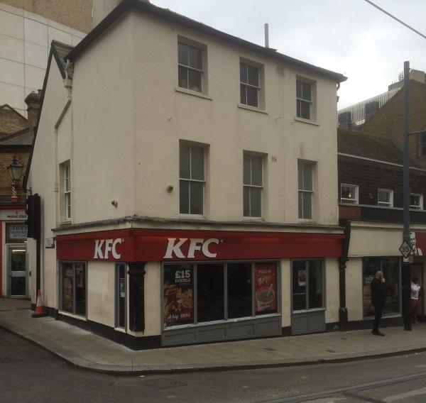 KFC Croydon